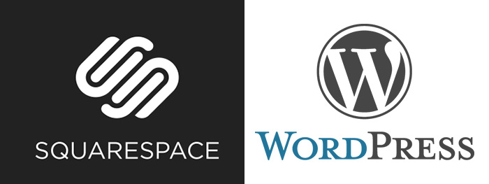 WordPress or Squarespace – Which should you choose?