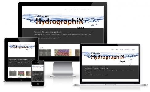 Melbourne Hydrographix Depot
